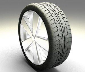 car tire max free