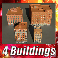 building 61-64 collections max