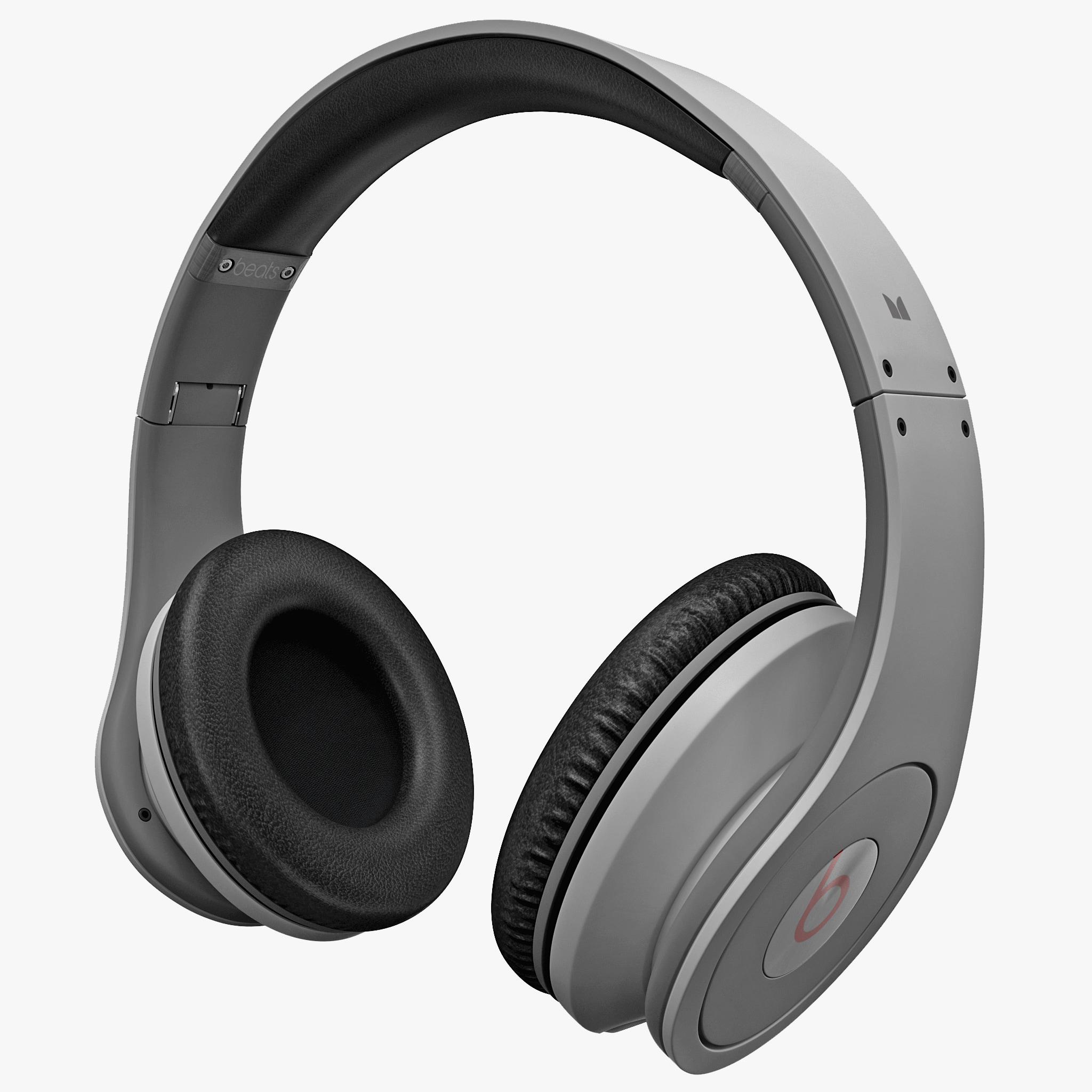 monster beats studio headphones 3ds