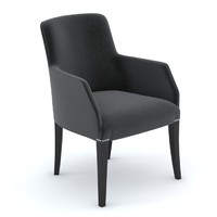 maria armchair 3ds