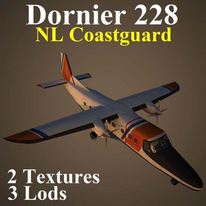 max dornier 228 nl nlc