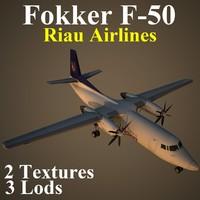 F50 RIU