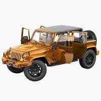 jeep wrangler moab half max