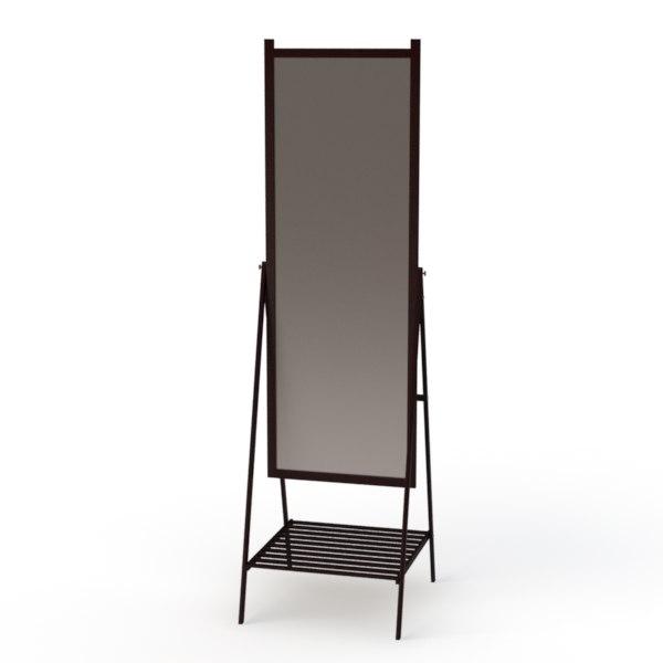 3ds ikea mirror isferden