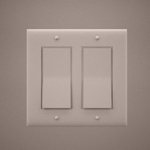3dsmax double switch