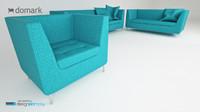 Domark Coco sofa