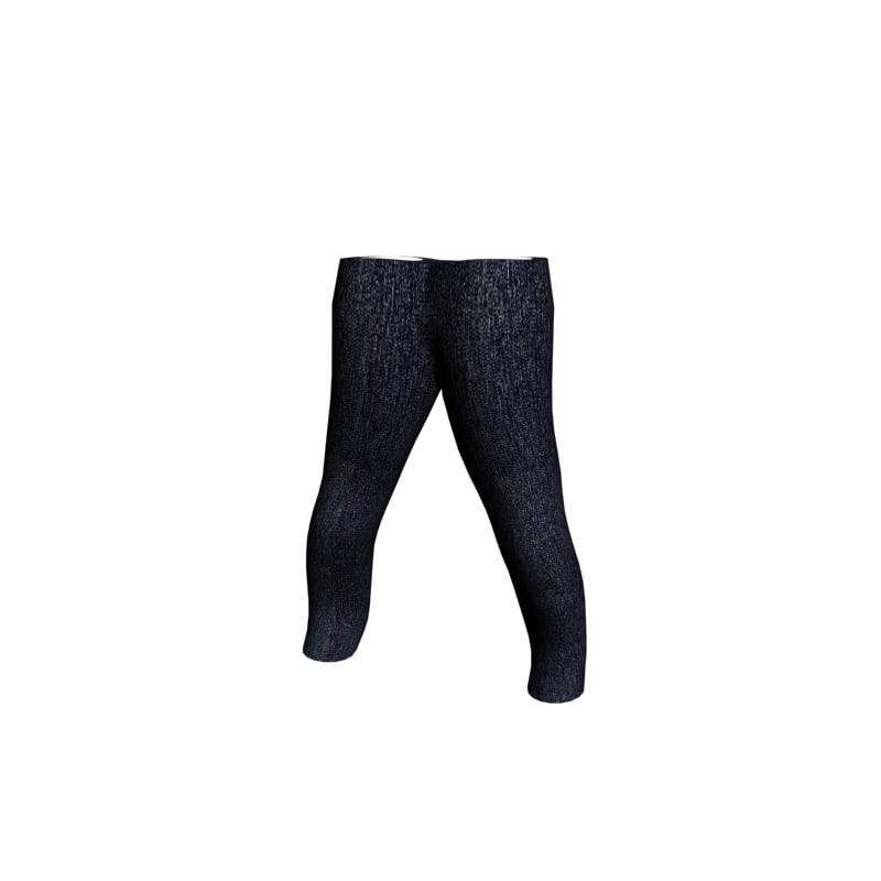 jeans pant 3d x