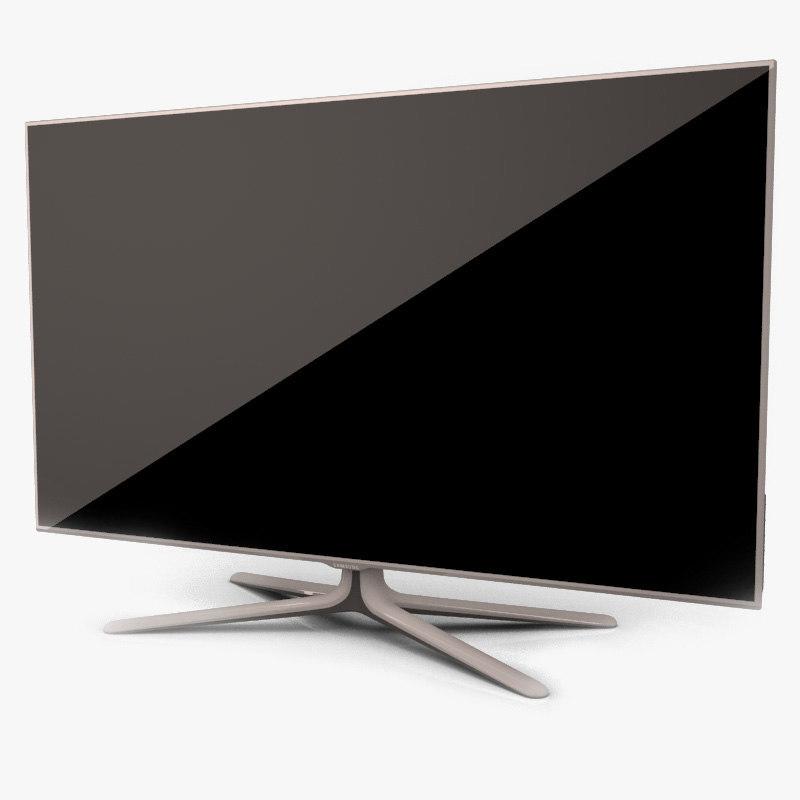 3d samsung smart tv