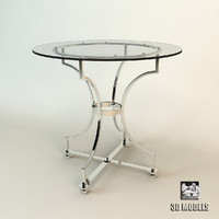 max eichholtz table russel