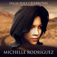 HD Michelle Rodriguez
