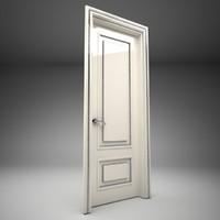 max art-deco door
