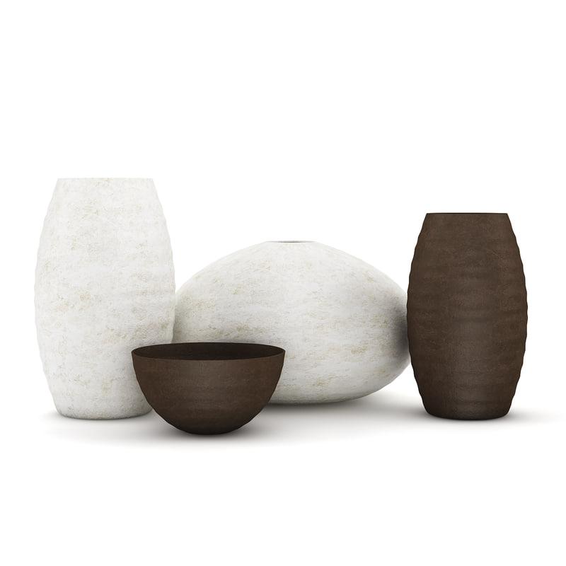 ceramic vases max