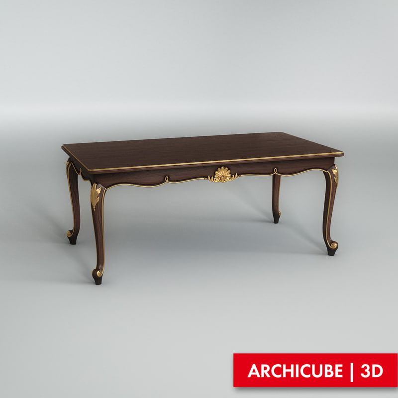 angelo cappellini art 3d model
