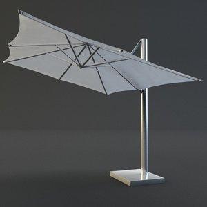 3d model shade