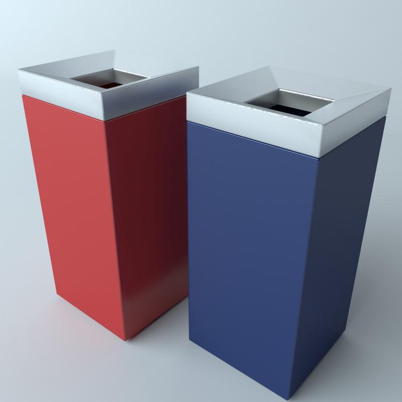 3d urn model