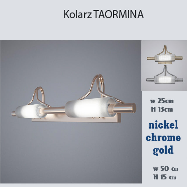 free light kolarz 3d model