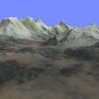 max terrain alm-07