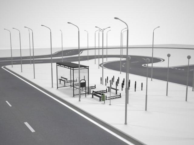 3ds road kit rn