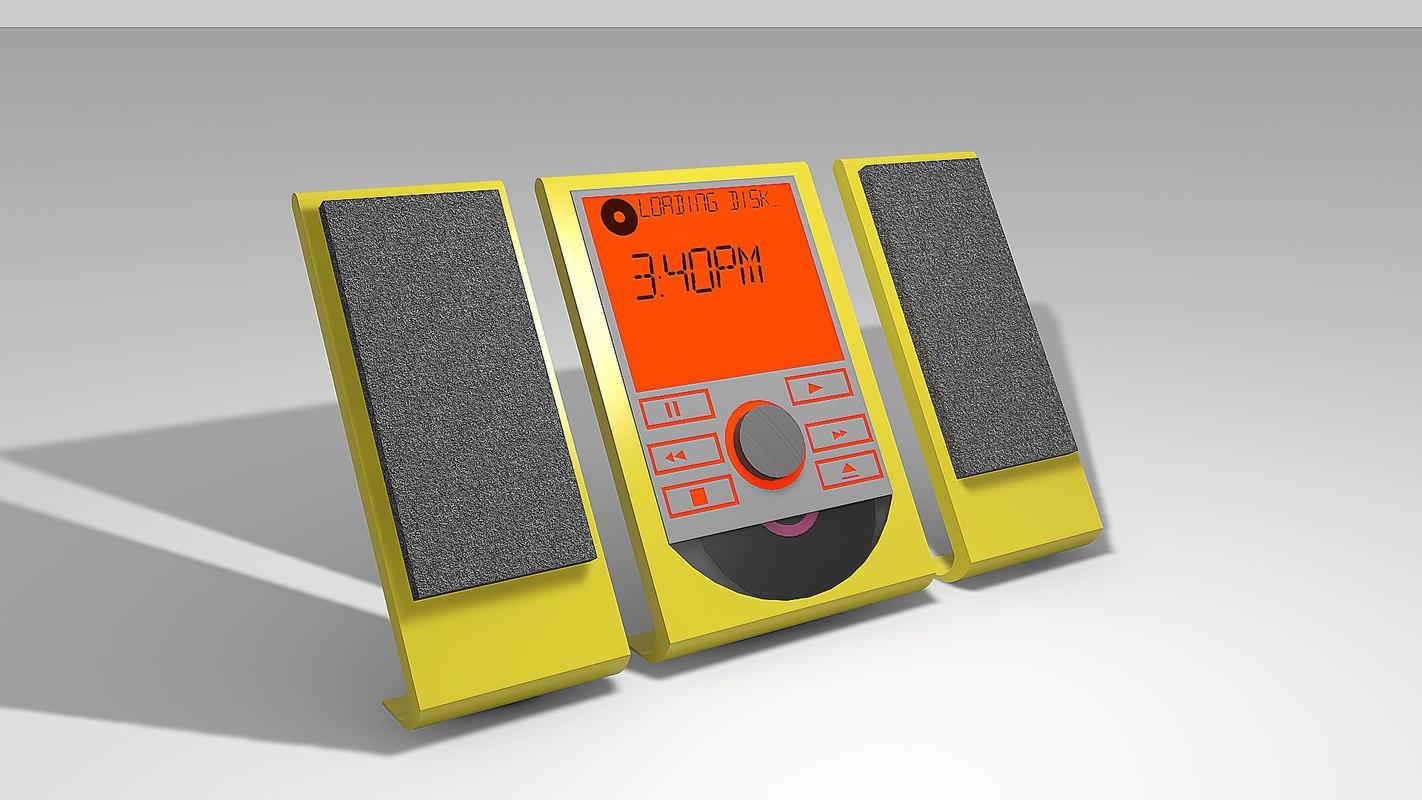 c4d stereo