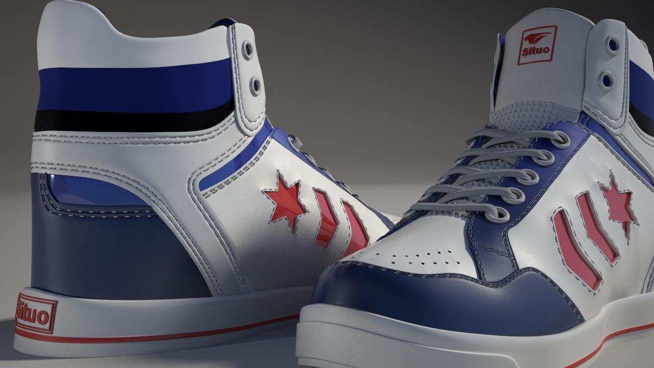 sport shoe max