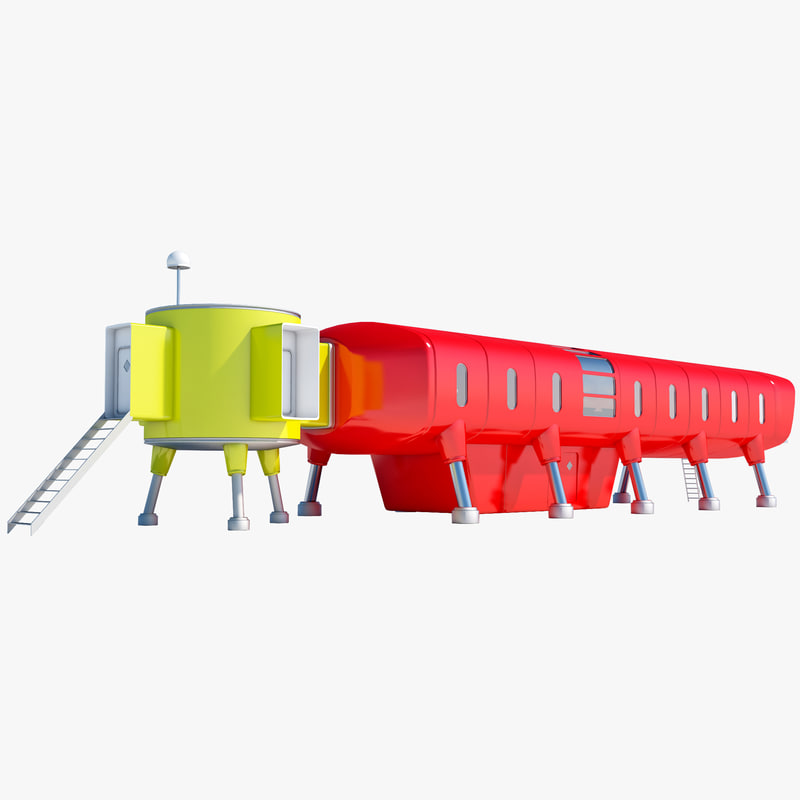 max antarctic station juan carlos
