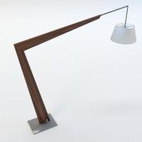 CERNO SILVA VALEO LAMP