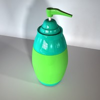 plastic lotion 3ds free