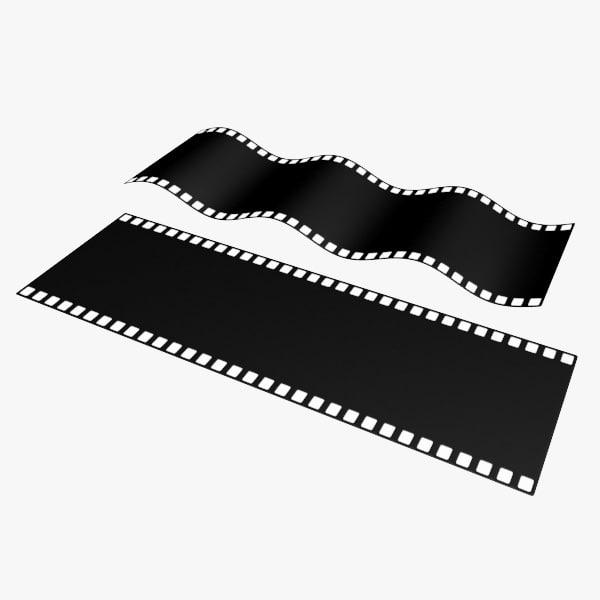 max film strip