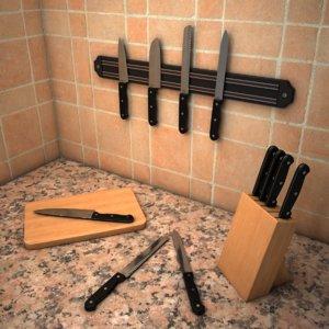 max set knives