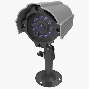 outdoor security camera zmodo max