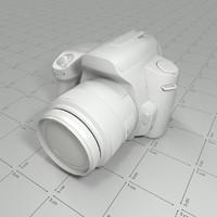 Camera Sony DSLR A290