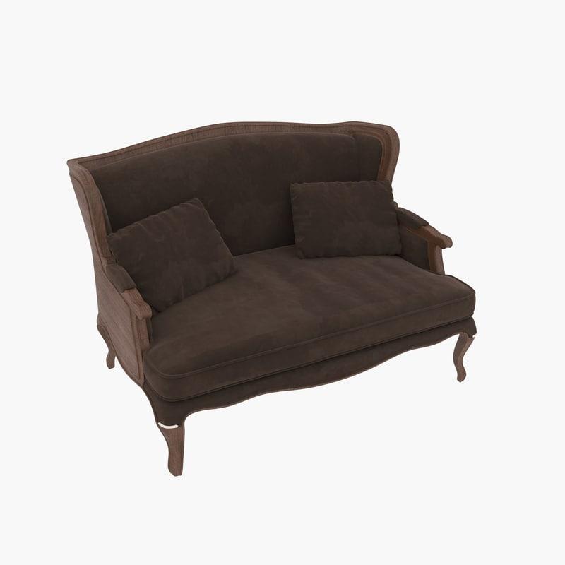 kare villa sofa max