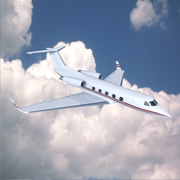 3d jet private