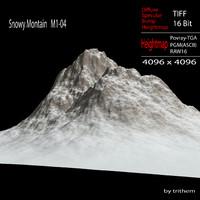snowy mountain m1-04 max
