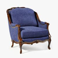 EJ Victor Trafalgar Chair
