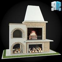 3ds max architectural modules