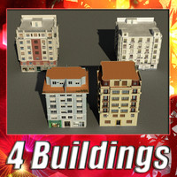 max building 33-36 collections