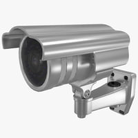 CCD Security Camera ZMODO Night Vision
