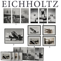 x eichholtz prints