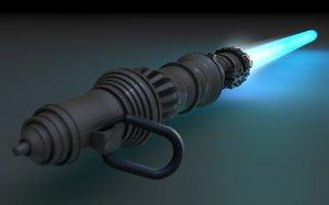 c4d light