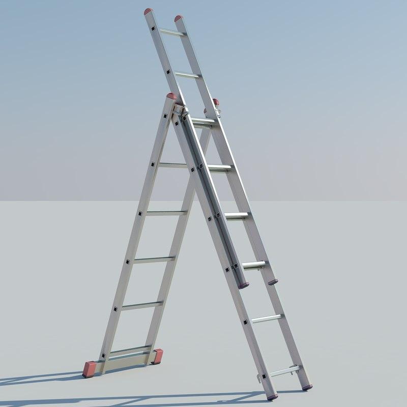 obj 3 ladder