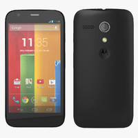 Motorola Moto G Flagship Smartphone