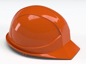 3ds max working helmet