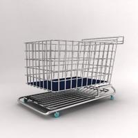max cart trolley