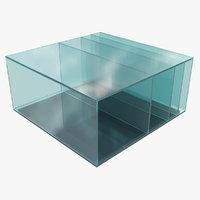 free max model deep sea table