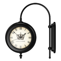 Classic Wall Clock 2