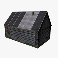 max village shed sauna