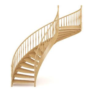 wood wooden spiral