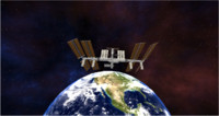 ready iss - international space 3ds