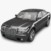 max chrysler 300 c